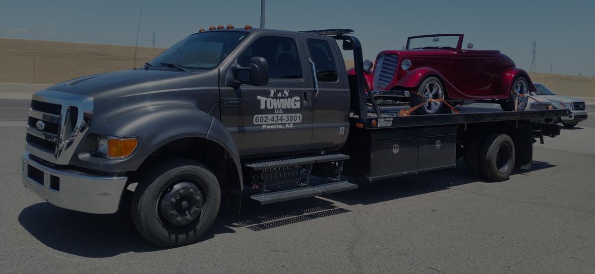 Cheap Tow Truck Near Me >> T S Towing